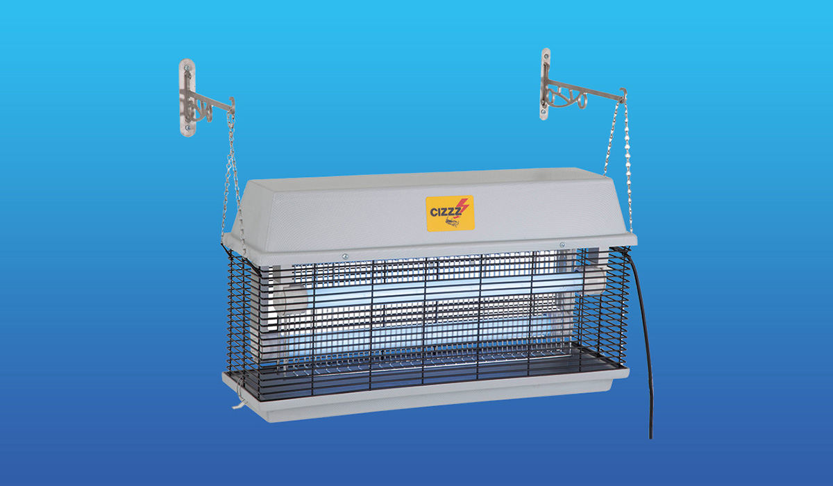 Yibtech KP 40 CIZZZ Electric Insect Trap
