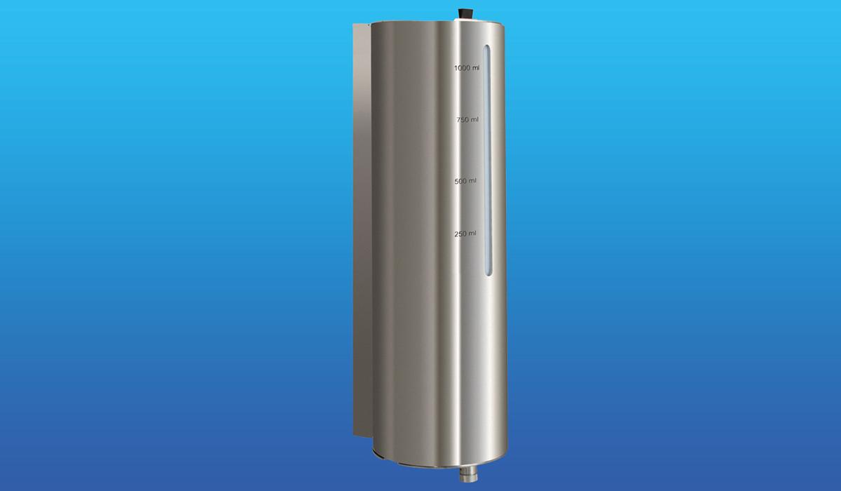 Yibtech FSR  1000 Sıvı Sabun Dispanseri
