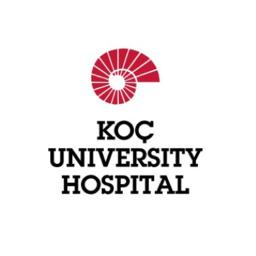 Koç Hastanesi Logo