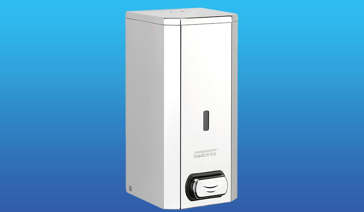 Mediclinics DJ0031 C Sıvı Sabun Dispanseri
