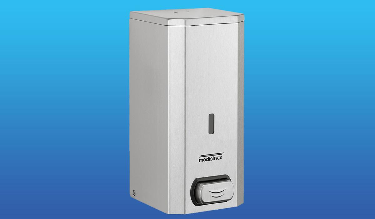 Mediclinics DJ0031 CS Дозатор жидкого мыла