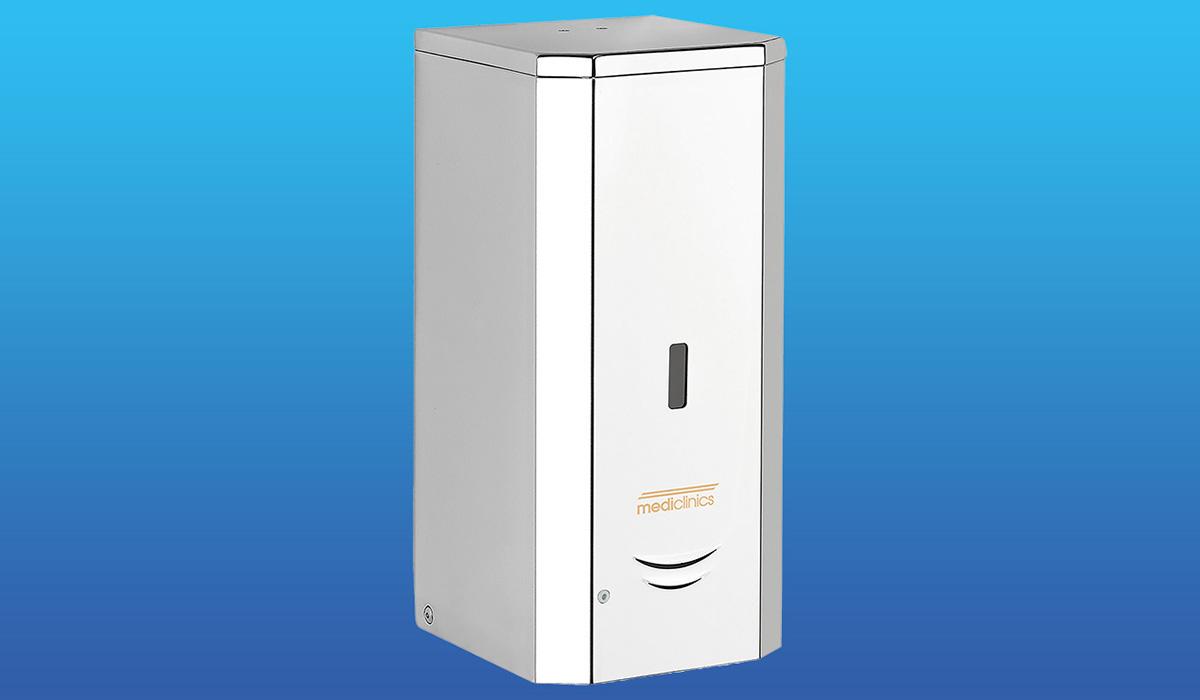 Mediclinics DJ0037 AC Sıvı Sabun Dispanseri