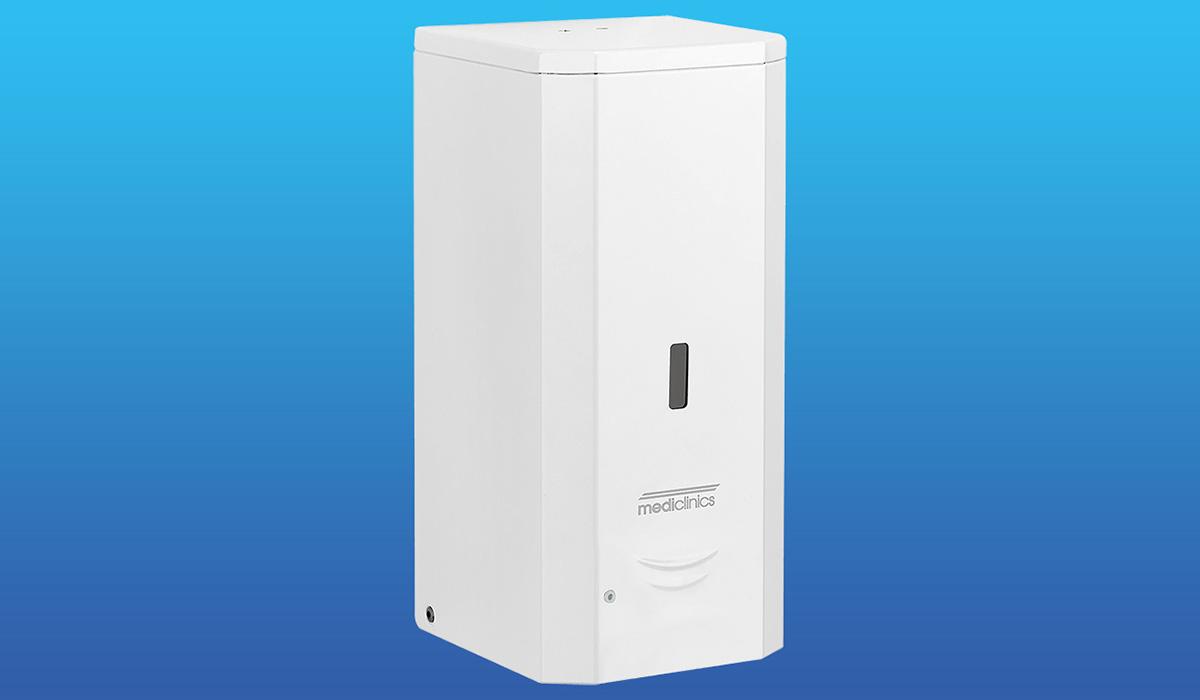 Mediclinics DJ0037 AB Liquid Soap Dispenser