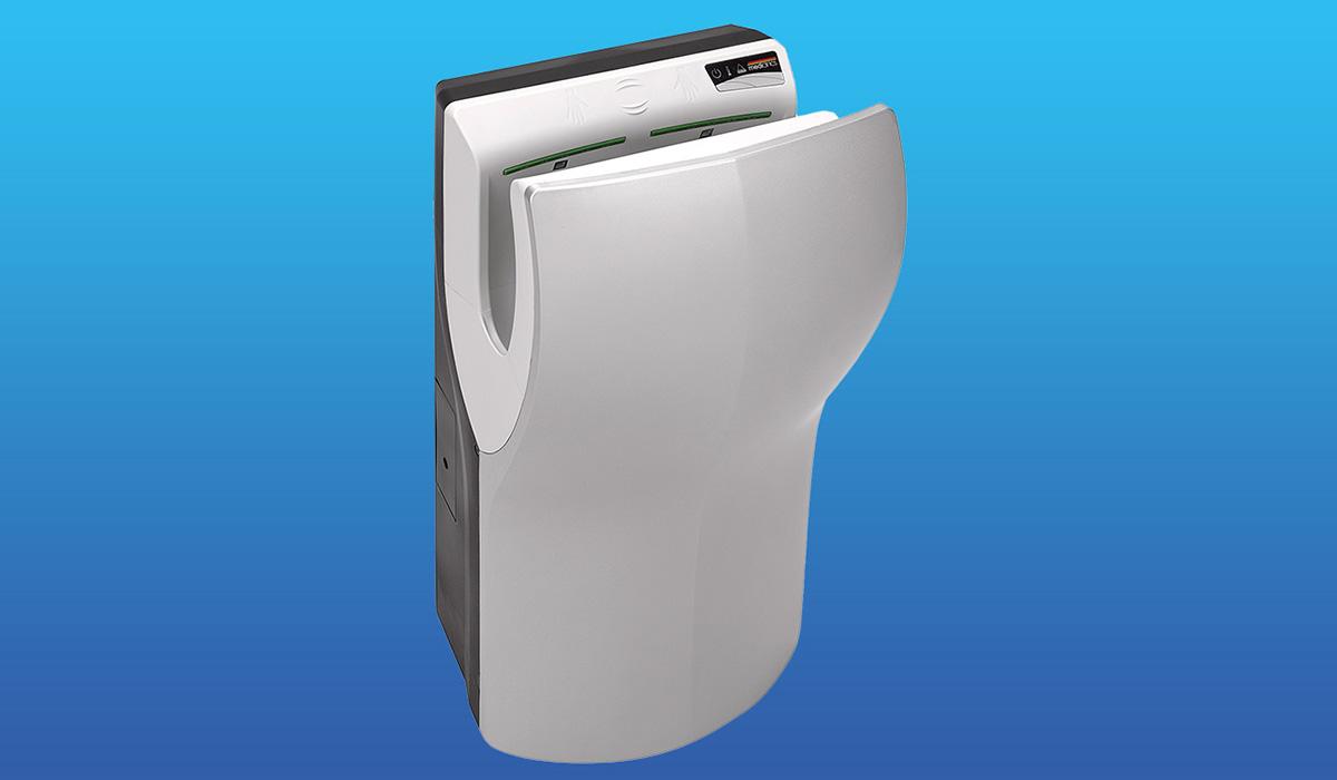 Mediclinics M 14 ACS Hand Dryer