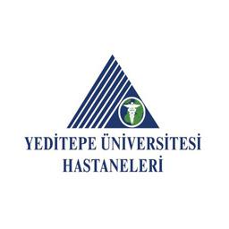 Yeditepe Üniversitesi Logo