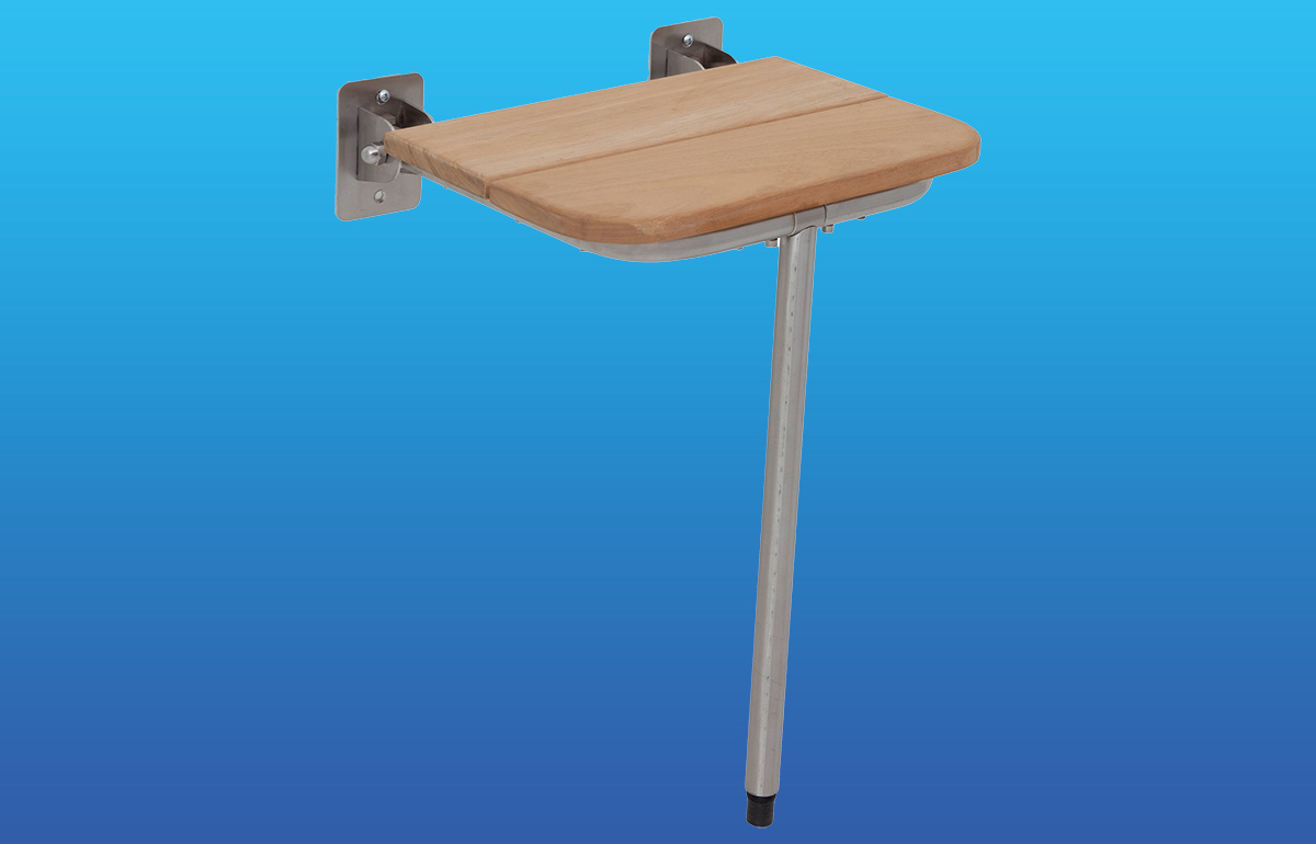 Yibtech BOT AS Handicapped Shower Seat