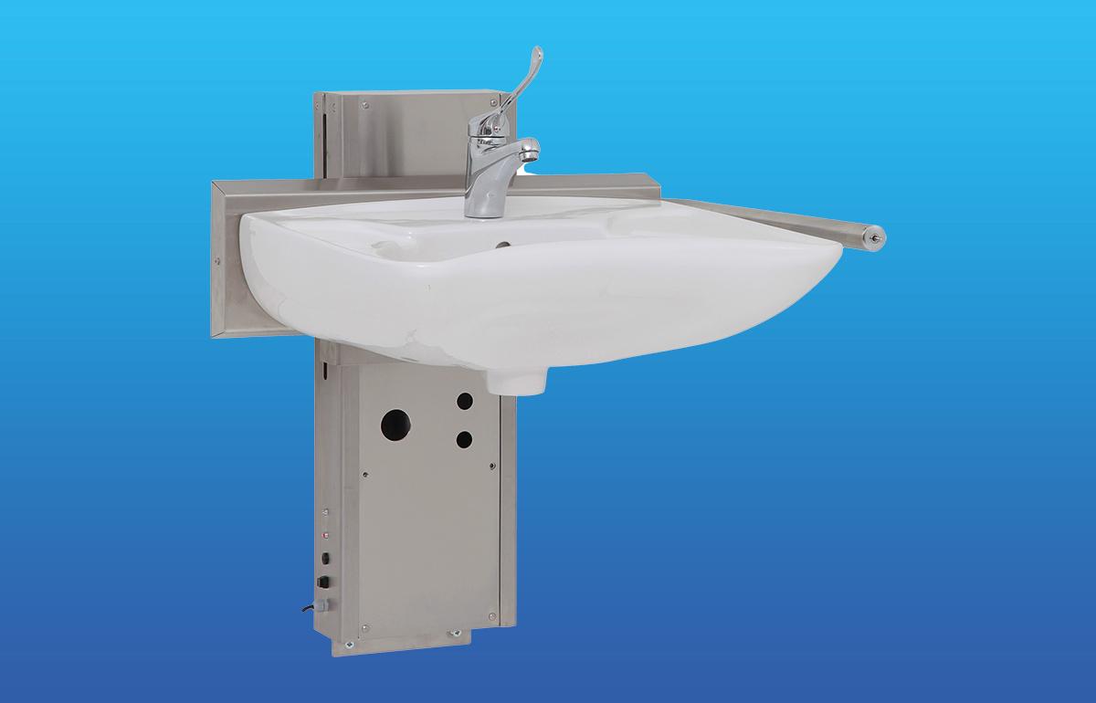 Yibtech LAV Movable Washbasin