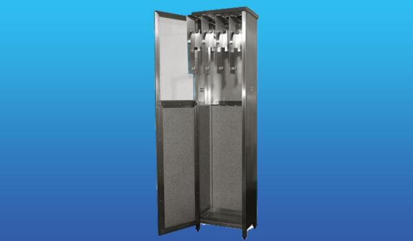 Yibtech ST END Endoscopy Cabinet