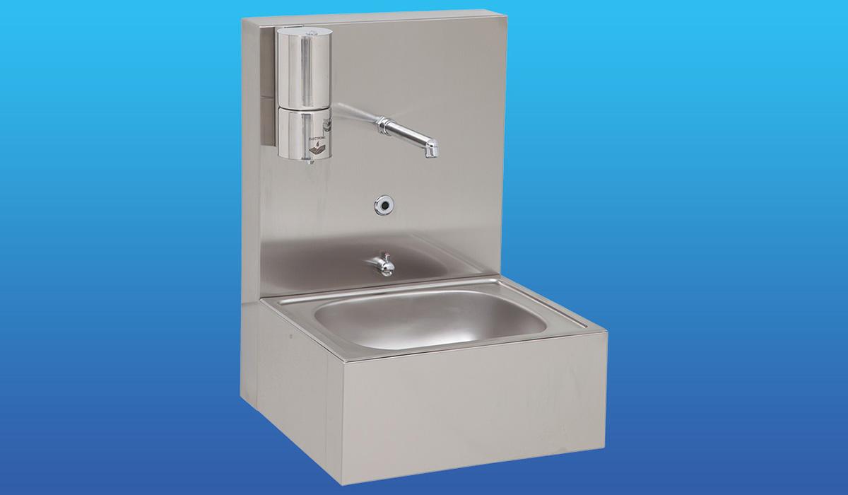 Yibtech STD 50 F Single Hand Washing Sink