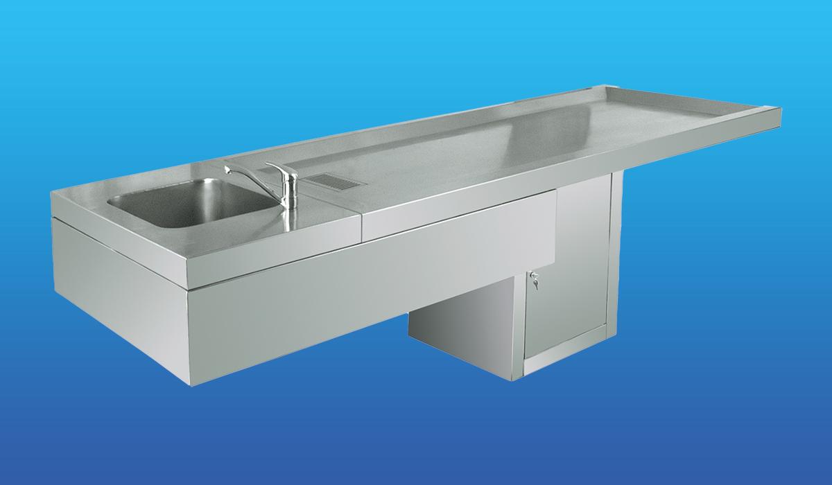 Yibtech STK OT 01 Autopsy Table