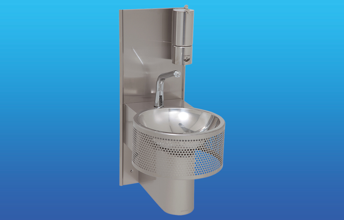 Yibtech STR DD 40 Outpatient Clinic Sink