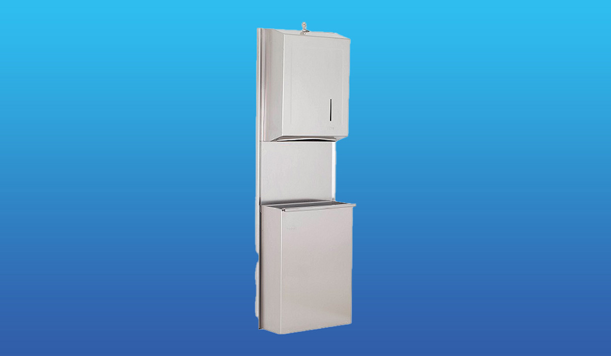 Yibtech STS 100 Paper Towel Dispenser