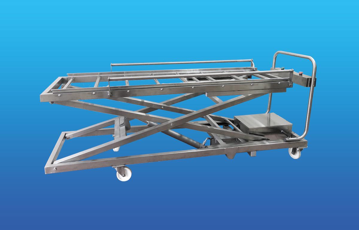 Yibtech YA 01 Body Carrying Lift