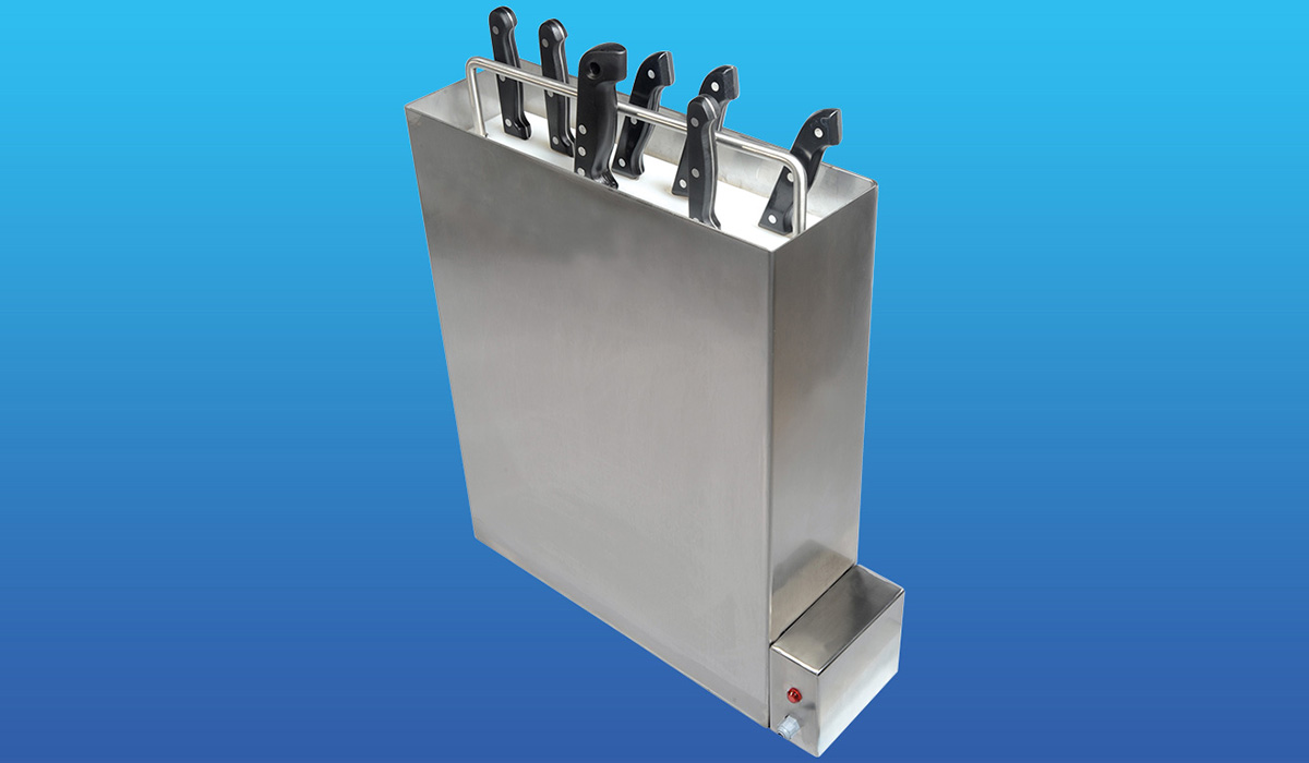 Yibtech YBÇ 40 S Knife Disinfection Cabinet